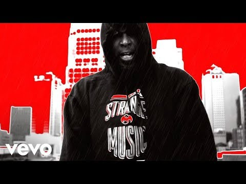 Tech N9ne - Strangeulation Cypher video