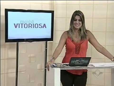 Manhã Vitoriosa   Bloco I