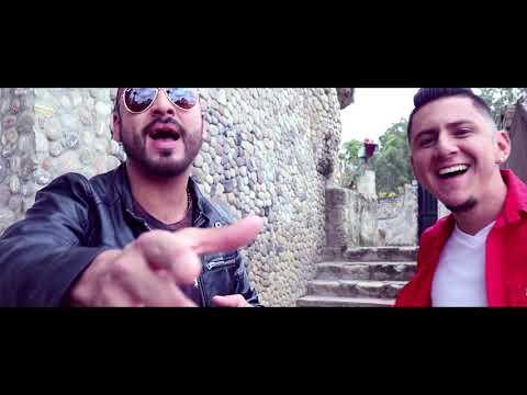 BESO DE CARAMELO ( Video Oficial ) - Super Dhereck & Guevara.