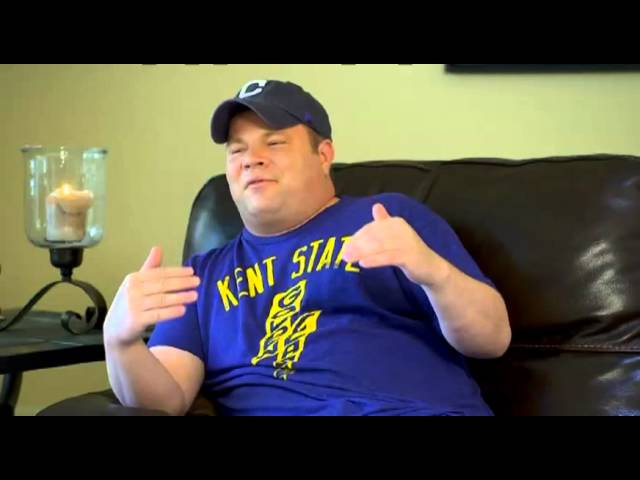 John Caparulo - Come Inside Me - Bonus Video 6