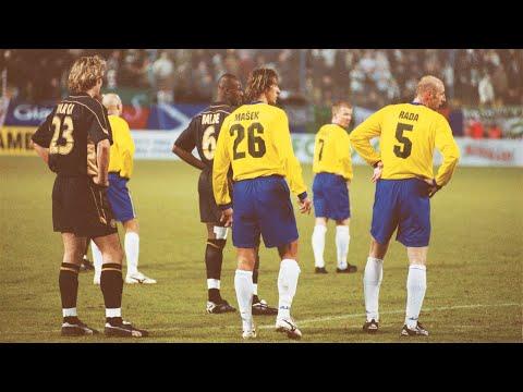 Pohár UEFA 2003/4: Teplice - Celtic Glasgow (sezóna 2003/2004)