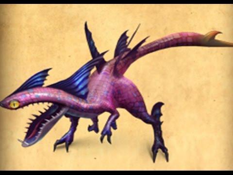 Dragons: Rise of Berk - Speed Stinger - Titan Mode
