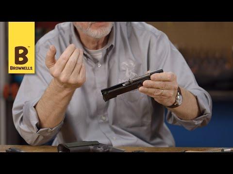 Quick Tip: 1911 Full Length vs. GI Style Guide Rods.