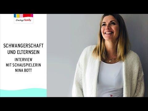 NINA BOTT UND IHRE DRITTE SCHWANGERSCHAFT | Ernsting's family | SCHWANGERSCHAFT UND ELTERNSEIN