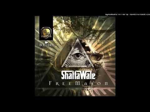 Shatta Wale – Freemason (Audio Slide)