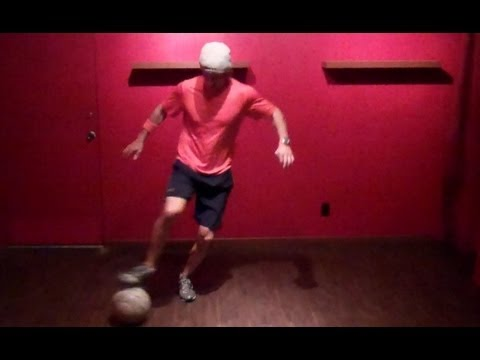 Soccer Tips - Winter Soccer Indoor Footskills