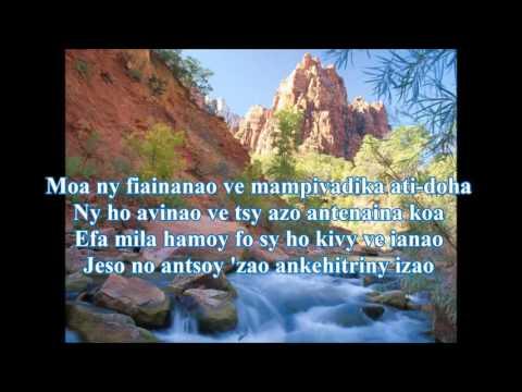 TADIAVO JESOA thumbnail
