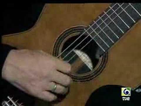 David Russell Morel Sonatina III (3-3) LIVE
