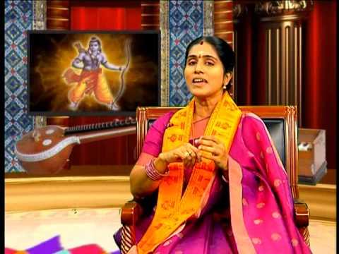 Kondaveeti Jyothirmayi Special | Swararchana_Part 2 | Bhakthi...