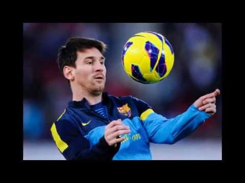 Lionel Messi Photo-képek video