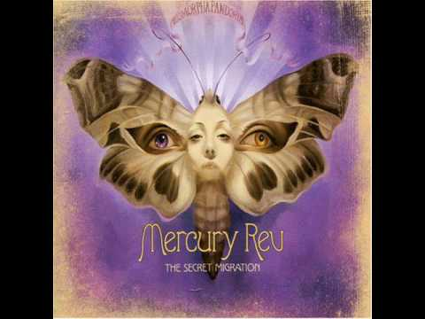 Across Yer Ocean - Mercury Rev