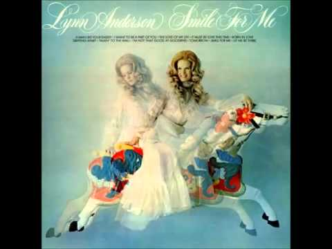 Lynn Anderson -- The Love Of My Life