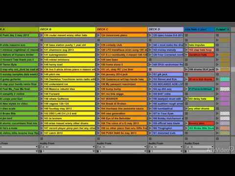 Launchpad Pro 101: Produce and Perform - 18. Advanced DJ Setup
