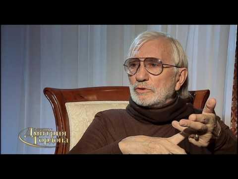 Мережко: Бардак в стране меня не устраивает. Не хватает Сталина