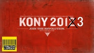 Joseph Kony 2012: What happened to Invisible Children? - Truthloader