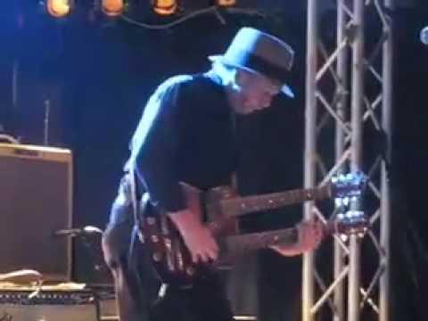 Roy Rogers&The Delta Rythm King - Razors Edge (live -08)