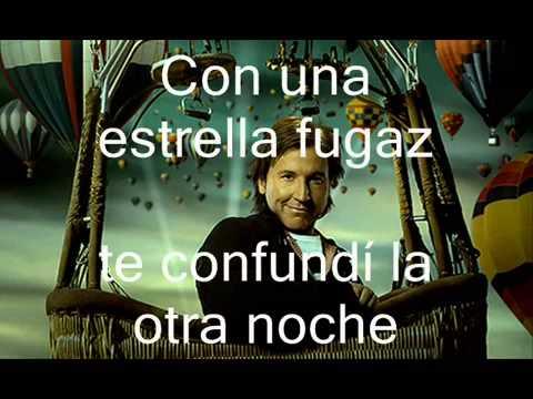 Ricardo Montaner - Dejame Llorar