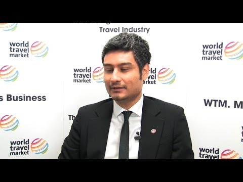 Nabeel Al Zarouni - Abu Dhabi Tourism & Culture Authority