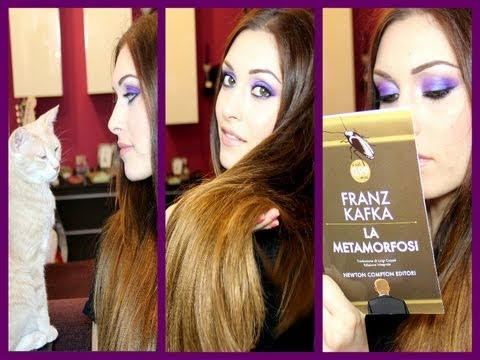 VLOG! Extensions (Bellami Hair). Vacanze. Face Of The Day. Gatti e Letture!!   CherylPandemonium