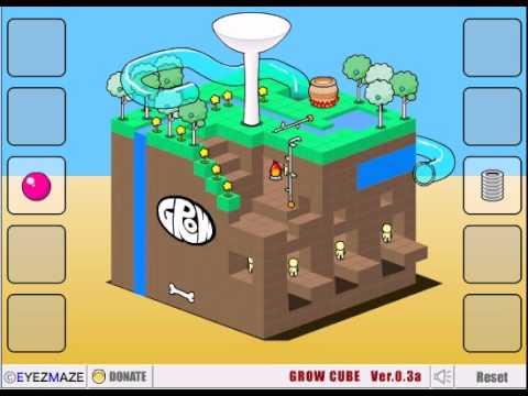 grow island lösung