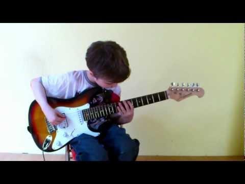 Ace Frehley -