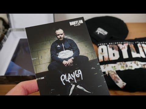 PLAY69 - BABYLON (Box-Set) UNBOXING