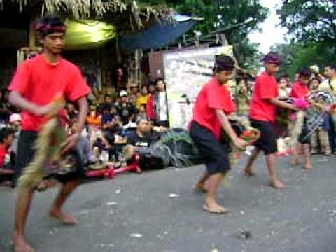 Kesenian Kuda Lumping video