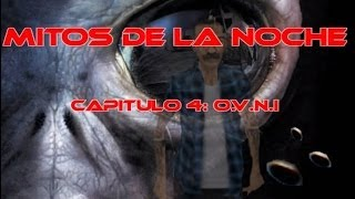 GTA San Andreas Loquendo - Mitos de la noche - OVNI