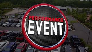 Warrenton Toyota | Performance Event: Huge Rebates On All New 2018 Toyotas!