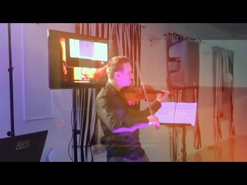 Mixtura - Dj I Skrzypce (Avicii - Wake Me Up / Violin Live) / Skrzypek Na Wesele