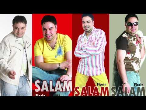 Sonerie telefon » FLORIN SALAM – vreau sa-mi impart viata cu tine