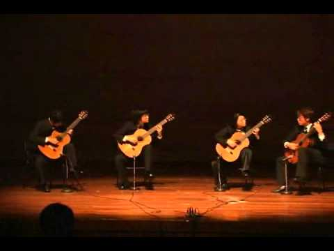 2008 Asturias KAIST - Contrastes