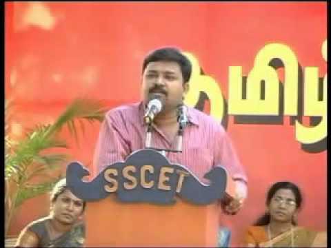 Gopinath Speech 1 video