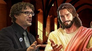 Video: Was Jesus a Myth? - Richard Carrier 1/2