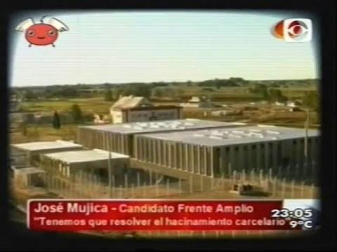 Informe de la situación carcelaria en Uruguay