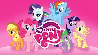 Ultimate My Little Pony: FiM - A Canterlot Wedding Part 1 & 2 (Re-Edited)