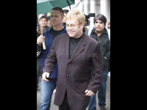 Elton John - A Step Too Far