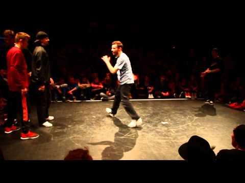Floorknights vs Predatorz | Semi Final | Hotmilk Battle #6