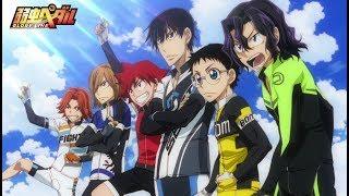 Yowamushi Pedal: Glory Line video 5