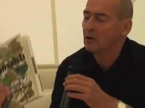 rem koolhaas introduces the exhibition 'dubai next'