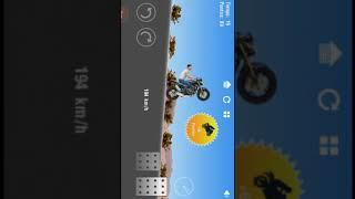 Como jogar moto willie no meio do video o boneco deu um chute na moto