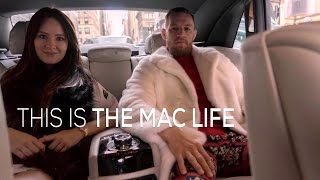 Conor McGregor UFC 205 press conference day: The Mac Life series 2