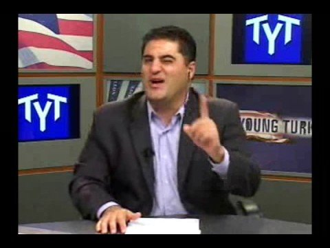 Watch more clips at http://www.theyoungturks.com.