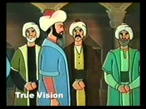 Urdu Islamic History Cartoon Kahani: Faateh (part 1) video