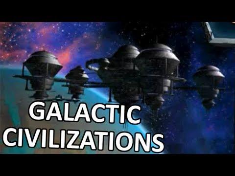 Скачать Галактические цивилизации / Galactic Civilizations (2003) RUS торре