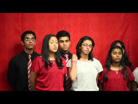 2014 Sunday School Regional Competition Group Song Malayalam video