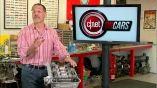 CNET On Cars - Car Tech 101: Horsepower vs. Torque