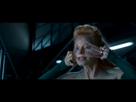 The Wolverine: Featurette - 'Viper'