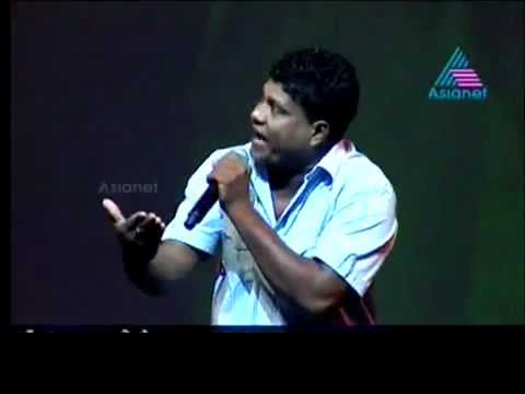 Kalabhavan Mani Stage Show - Good Comedy- Malayalam Comedy Stage Show video