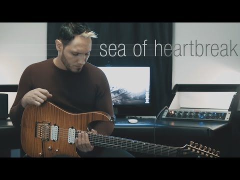 Angel Vivaldi - Sea Of Heartbreak
